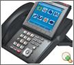 NEC UX5000 IP CTS telephone