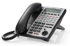 NEC SL1100 24 Button Telephone
