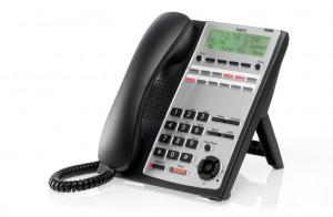 NEC SL1100 12 Button Telephone
