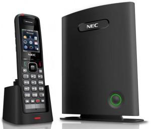 NEC SL1100 ML440 IP DECT Handset